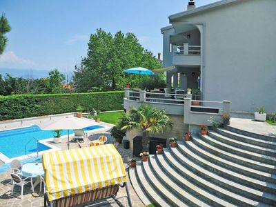 Photo for Vacation home Pehar (OPA112) in Opatija - 10 persons, 5 bedrooms