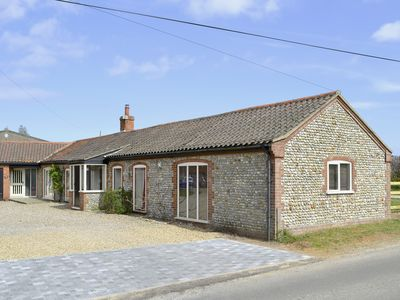 Photo for 3BR House Vacation Rental in Knapton, near North Walsham