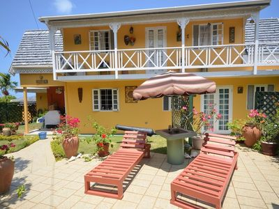 Photo for Cannon Cottage, 3BR by Jamaican Treasures