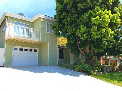 Photo for Encinitas Rental Home - West of Interstate 5!