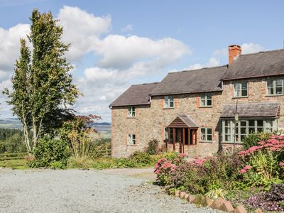 Photo for Curlew Cottage, HOPE, SHROPSHIRE