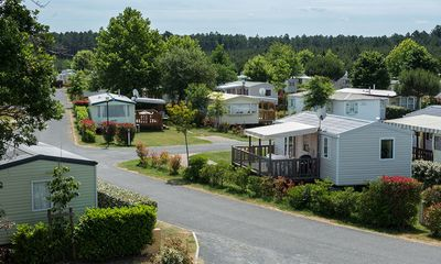 Photo for rental large Mobil Home