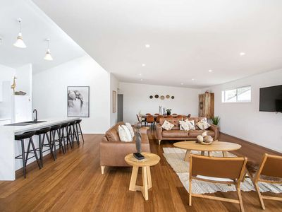 Photo for Fantastic location,completely renovated, immaculately presented with incredible styling and taste.