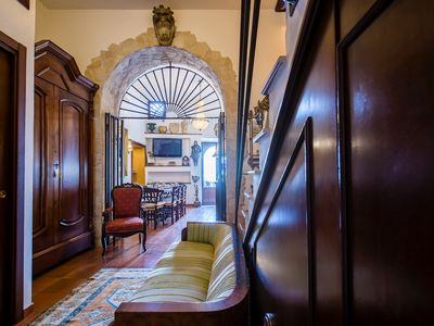 Photo for B&B Porta Marina welcomes you in the heart of the magnificent Ortigia island