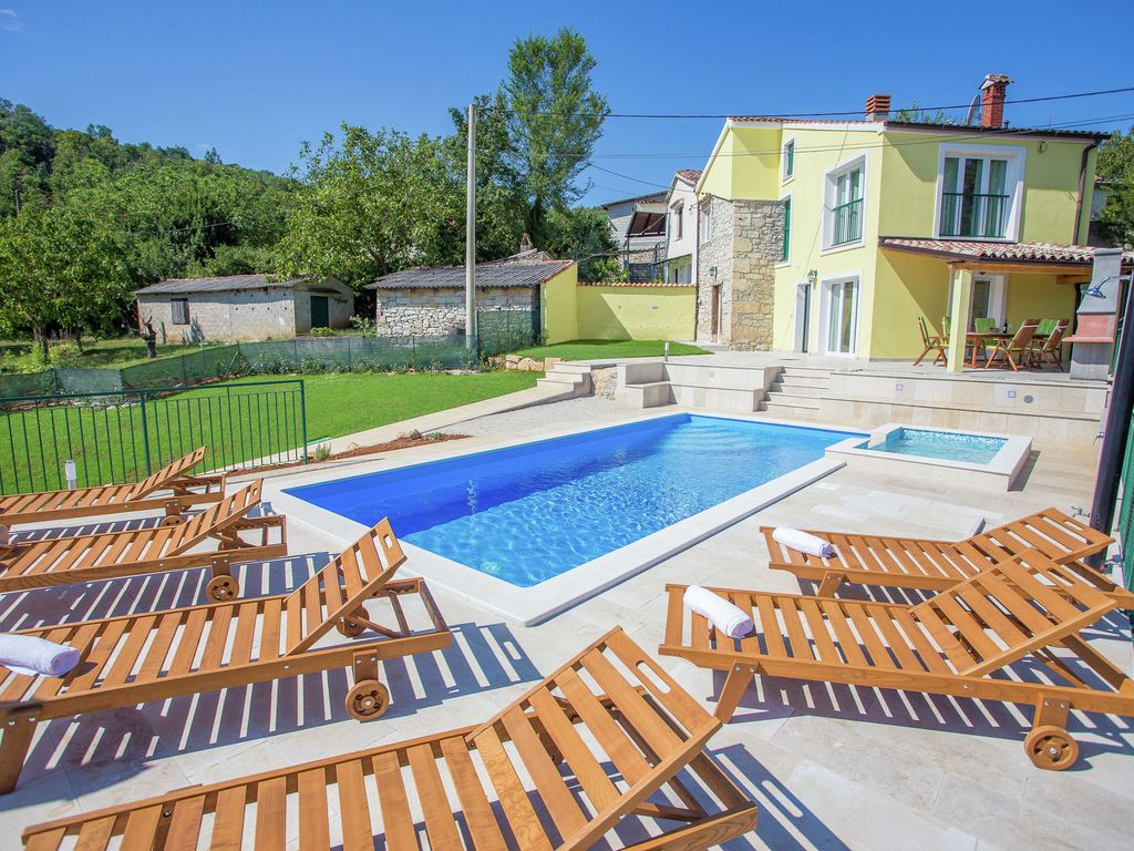 Property Image1 Holiday Home With Private Swimming Pool Kids And Magnificent