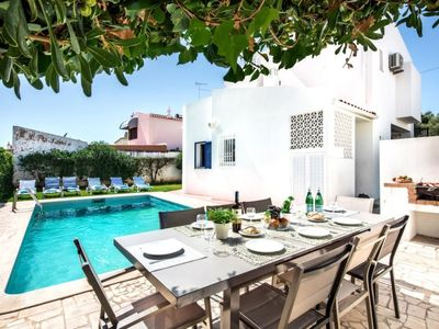 Photo for Vacation home Villa Albufeira NEW TOWN in Albufeira - 8 persons, 3 bedrooms