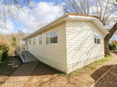 Photo for NO 4 ELM DRIVE in Tattershall Lakes Country Park, Ref 916145