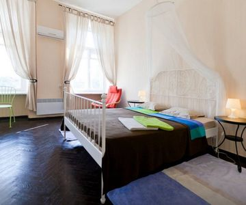 Photo for 1BR Apartment Vacation Rental in ODESSA