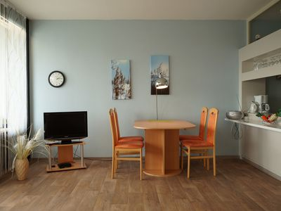 Photo for 728 Fewo to the sunny side, near the beach - 728 - 2-room apartment - HOLIDAY PARK