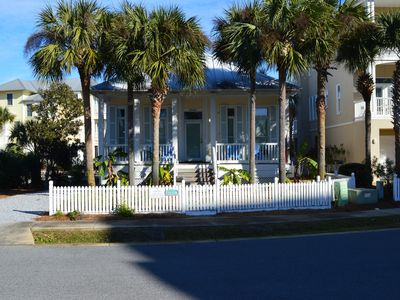 Photo for 10% OFF Destin Pointe Cottage🌴2BR/2BA🌞🌞Amenities Galore⛵ ⛵Covered Porch⚓Grill