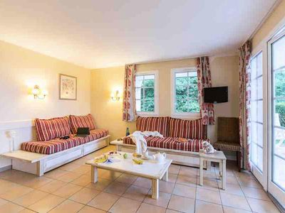 Photo for Residence Pierre & Vacances Le Domaine de Bordaberry - 2/3 Rooms Apartment 6/7 People Standard Eco