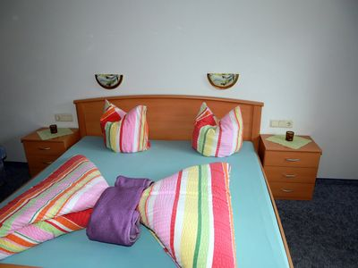 "Photo for Guest house ""Alpin"" in the Zillertal - cozy apartment for 4 persons"