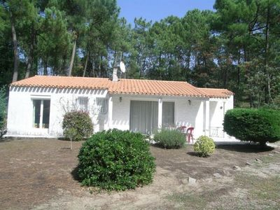 Photo for Villa La Palmyre, 3 bedrooms, 6 persons