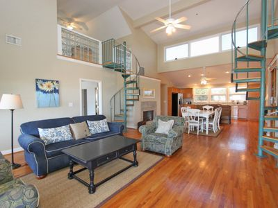 Photo for 4BR Condo Vacation Rental in Folly Beach, South Carolina