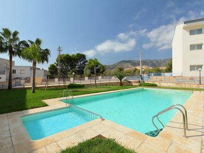 Photo for Apartment Residencia Alcanar C  in Alcanar, Costa Daurada - 5 persons, 3 bedrooms