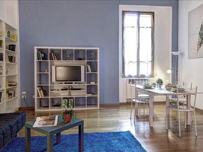 Photo for Spacious 2bdr in the centre