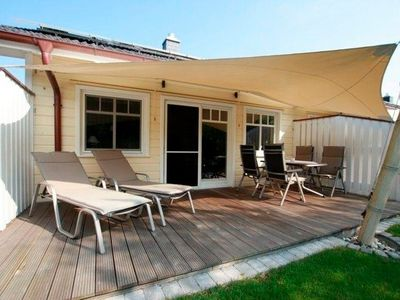 Photo for Holiday home for 2 guests with 55m² in Wyk (72621)