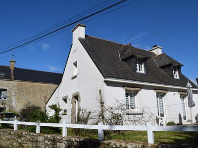Photo for Large house, south facing, in a charming Breton hamlet