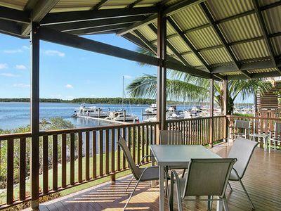 Photo for Key Largo Marina Villa at Tin Can Bay