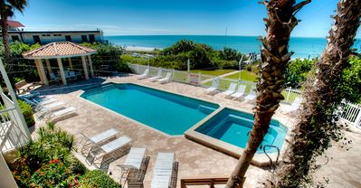 Photo for LaPlage 5: 3 BR / 3 BA condo in Holmes Beach, Sleeps 6