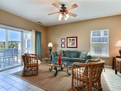 Photo for Low Off Season Rates!! On the Bustling South End of Tybee Close to the Pier!