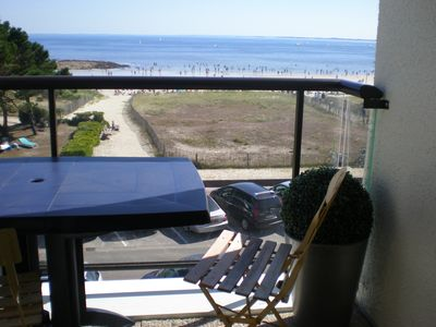 Photo for view apartment stunning sea views