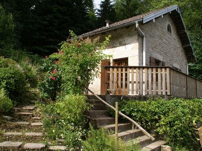 Photo for 1BR House Vacation Rental in LE VAL D'AJOL