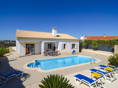 Photo for Vales Villa, Sleeps 7 with Pool and WiFi