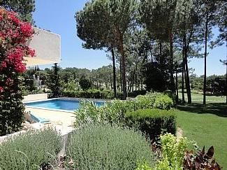 Photo for Lovely Villa, Inspiring Views, private,peaceful,Quinta do Lago,Beach and Lake.