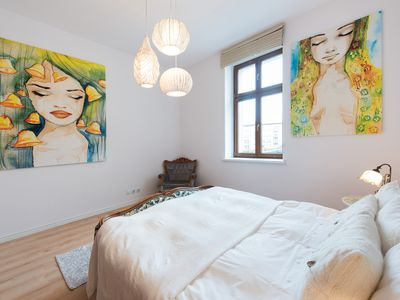 Photo for Charming apartment in Krakow