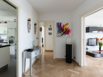 Photo for Stunning Apartment within Thorenc Castle (Pool & Tennis Court!)