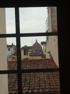 Photo for Apartment in the living room of the center of Florence Santo Ambrogio