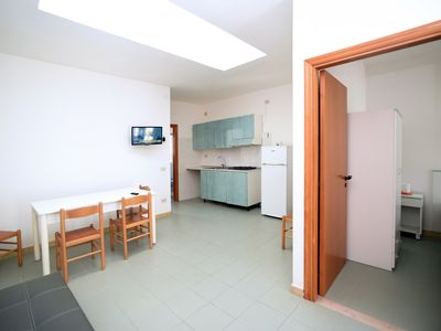Photo for Casa Peschici Mare Three-room 4PL at 150mt from the sea