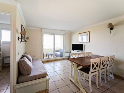 Photo for Résidence Bleu Marine - Maeva Individual - 3 room apartment for 6 people Selection
