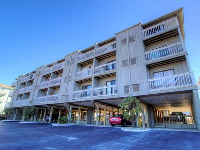 Photo for Sands I 3A: 1 BR / 1 BA condo in Carolina Beach, Sleeps 4