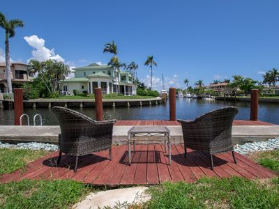 Photo for Fun and Cozy East Boca Home On the Water - Near Everything!