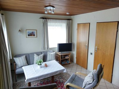 Photo for Field view, apartment 25 m² - Apartments Alfred Neils