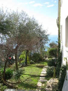Photo for 4BR House Vacation Rental in Zoagli