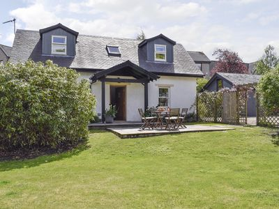 Photo for 2 bedroom accommodation in Kippen, near Stirling