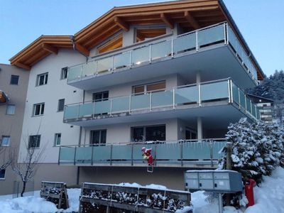 Photo for 3 bedroom Apartment, sleeps 10 in Fiesch with WiFi