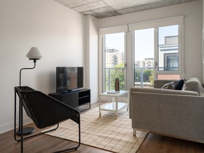Photo for Chic 1BR in Festival Quarter by Sonder