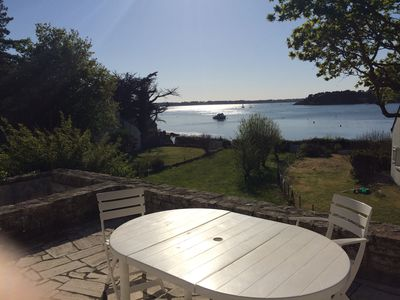 Photo for Ile-aux-Moines House on the Gulf of Morbihan