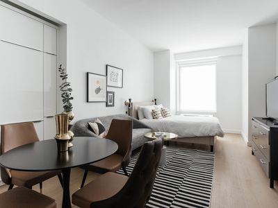Photo for Charming Studio in FiDi by Sonder