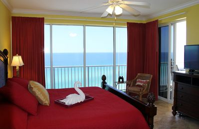 Photo for Right on the Beach Ocean Front Luxury & Spacious 2Bed/2Bath WiFi Premium Netflix