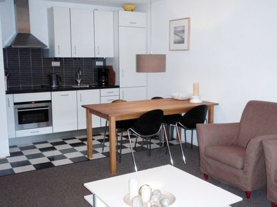 Photo for Comfortable Appartementt, 100m from the beach and village
