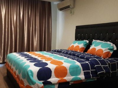 Photo for 1BR Apartment Vacation Rental in Pekanbaru, Riau