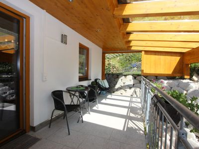 Photo for Apartment Anita in Zell am Ziller - 4 persons, 1 bedrooms