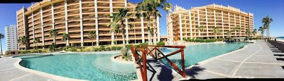 Photo for SW 202- Amazing 2 bedroom 2 bath Upper level unit at the Sonoran Sun