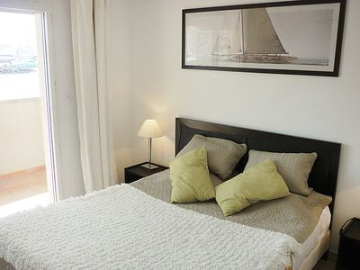 Photo for Vacation home L'Ile Saint Martin in Cap d'Agde - 6 persons, 3 bedrooms