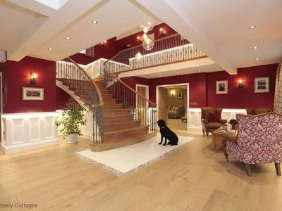 Photo for Broadstone Manor  -  a cottage that sleeps 34 guests  in 15 bedrooms